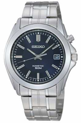 Seiko Kinetic SKA267P1