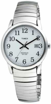 Timex Men's Heritage Easy Reader T2H451