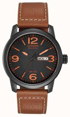 Citizen Mens Eco-Drive BM8475-26E