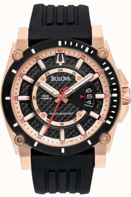 Bulova Mens Precisionist 98B152