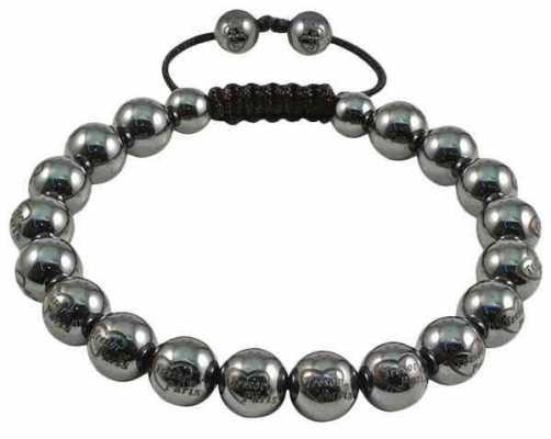 Tresor Paris Magnetite Bracelet 016583
