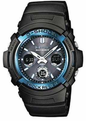 Casio G-Shock Wave Ceptor AWG-M100A-1AER