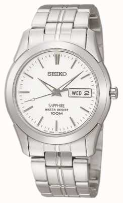 Seiko Bracelet Mens Watch SGG713P1