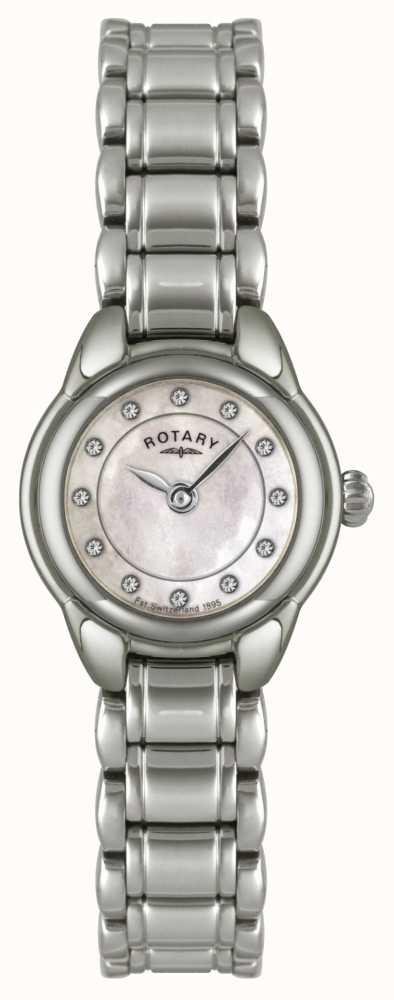 Rotary LB02601/07