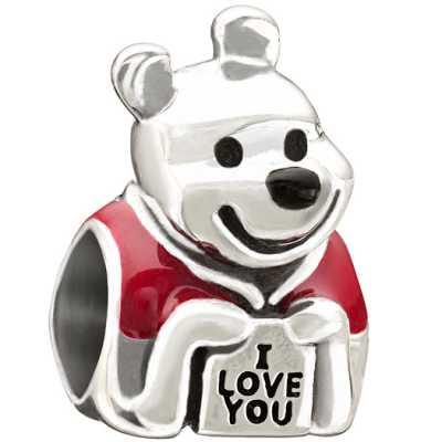 Chamilia Love-Winnie The Pooh 2020-0676