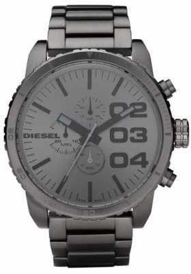 Diesel Men's Stainless Steel Chronograph Watch DZ4215