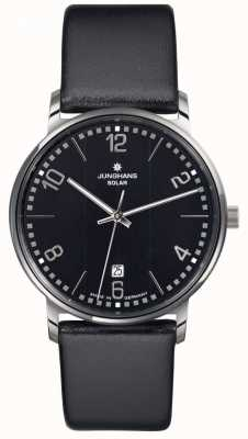 Junghans Milano Solar | Solar-quartz movement J622.10 | 014/4062.00