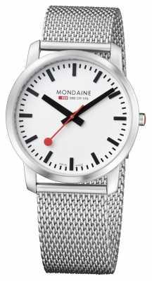 Mondaine Simply Elegant Mens A638.30350.16SBM