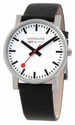 Mondaine Quartz Evo A660.30344.11SBB