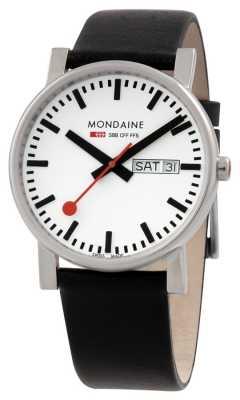 Mondaine Quartz Evo Day-Date A667.30344.11SBB
