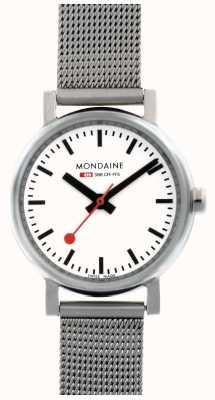 Mondaine Quartz Evo A658.30301.11SBV