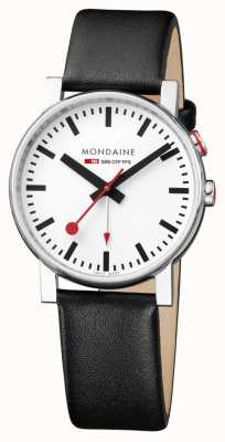 Mondaine Evo Alarm A468.30352.11SBB
