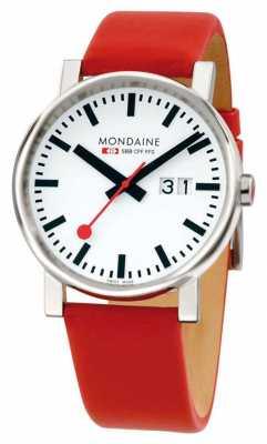 Mondaine Big Size A627.30303.11SBC
