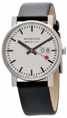 Mondaine Big Date A669.30300.11SBB
