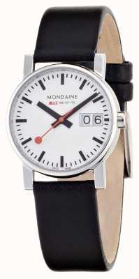 Mondaine Womens Big Date A669.30305.11SBB