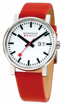 Mondaine Womens Big Date A669.30305.11SBC