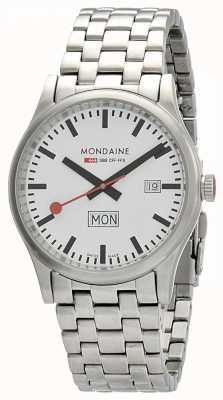 Mondaine Sport I Day Date A667.30308.16SBM