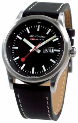 Mondaine Night Vision Big Date A669.30308.14SBB