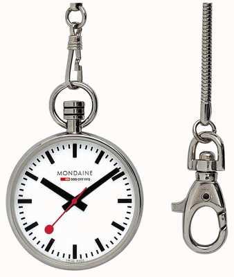 Mondaine Pocket Watch A660.30316.11SBB