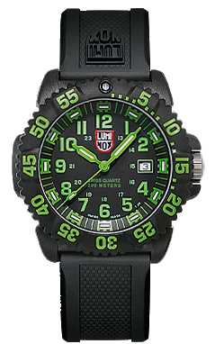 Luminox Navy SEAL Colormark A.3067