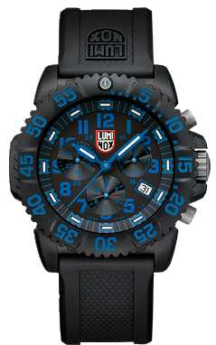 Luminox Colormark Chronograph A.3083