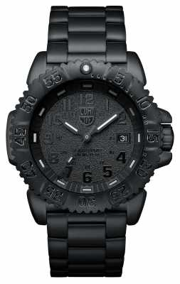 Luminox Navy SEAL 44mm A.3152.BO