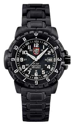 Luminox F-117 NIGHTHAWK A.6402