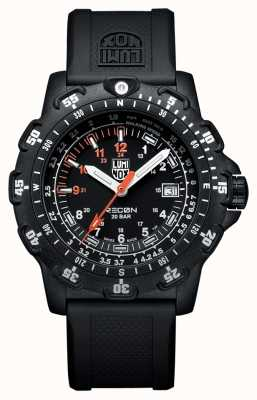 Luminox RECON Pointman Black Rubber (mph Tachymeter) XL.8822.MI