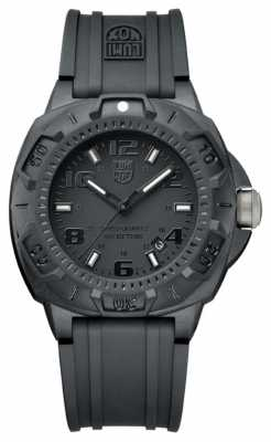 Luminox Sentry Mens Black Watch A.0201.BO