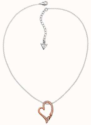Guess Necklace UBN71263