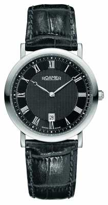 Roamer Gent's Limelight Watch 934856415109