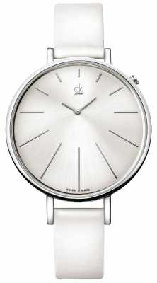 Calvin Klein Womens' Equal Watch K3E231L6