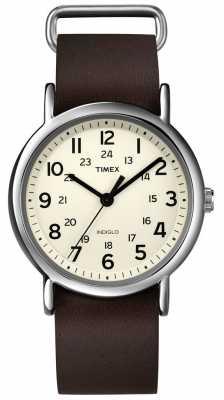 Timex Unisex Weekender Watch T2N893