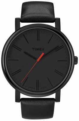 Timex Gent's Indiglo Easy Reader Watch T2N794