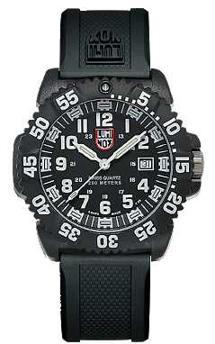 Luminox Gent's Navy SEAL COLORMARK Watch A.3051