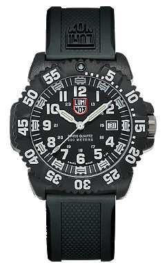 Luminox Gent's Navy SEAL COLORMARK Watch A.3051