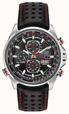 Citizen Gent's Red Arrows A-T D9 Chronograph Eco-Drive Watch AT8060-09E