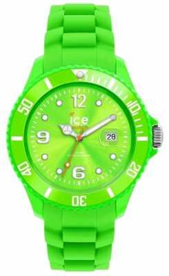 Ice-Watch Unisex Sili Green Watch SI.GN.U.S