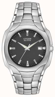 Citizen Eco-Drive 180 Mens Bracelet BM6010-55E