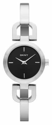 DKNY Womens' Stainless Steel Bracelet Watch NY8541