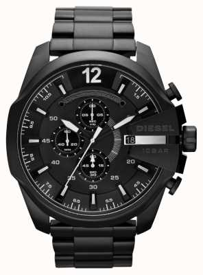 Diesel Gent's Mega Chief Chronograph Watch DZ4283