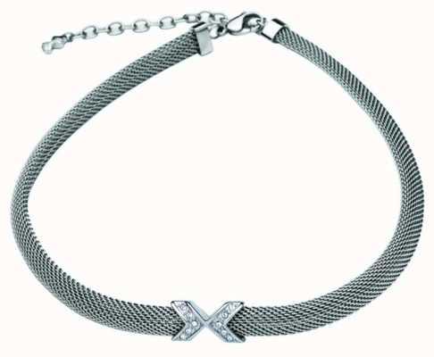 Skagen Stainless Steel Steel Necklace JNS0015