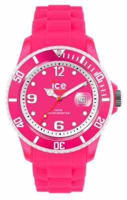 Ice-Watch Womens' Sunshine Pink SUN.NPK.S.S
