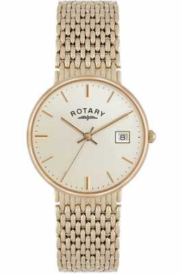 Rotary 9ct Gold GB10900/03