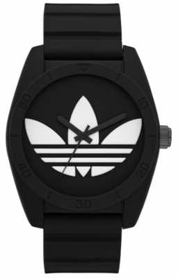 adidas Originals Unisex Santiago Black Watch ADH6167