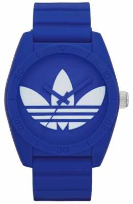 adidas Originals Unisex Santiago Royal Blue Watch ADH6169