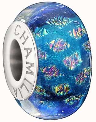 Chamilia Opulence Collection - Bright Blue 2410-0007