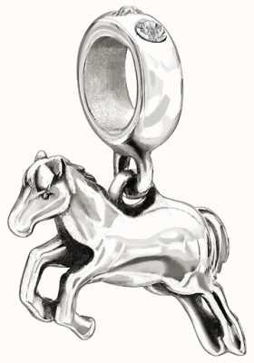 Chamilia Horse Charm 2025-1010