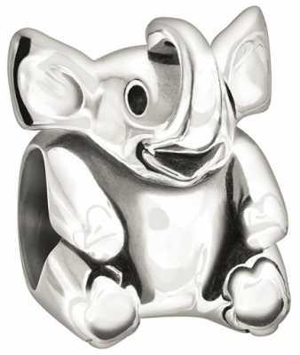 Chamilia Sterling Silver - Elephant 2010-3097