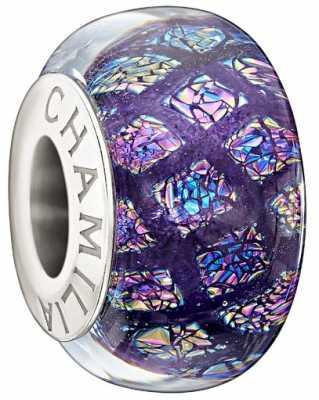 Chamilia Opulence Collection - Purple 2410-0006